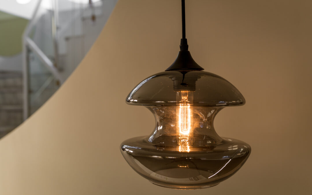 Lighting Trends 2019: Modern and Energy Efficient Designs