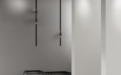 Top 5 lighting trends that are shaping modern interiors