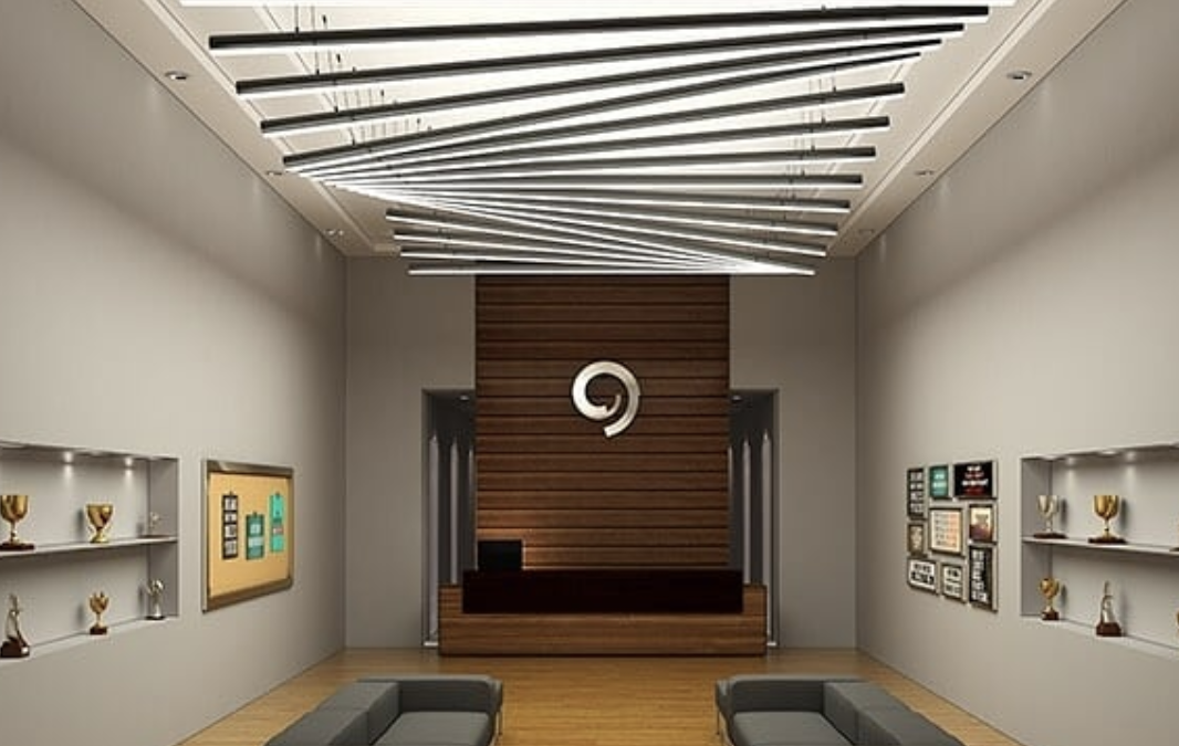 Lighting – An Architectural Design Priority