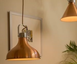 Lighting Ideas to Spruce up Kitchen Space