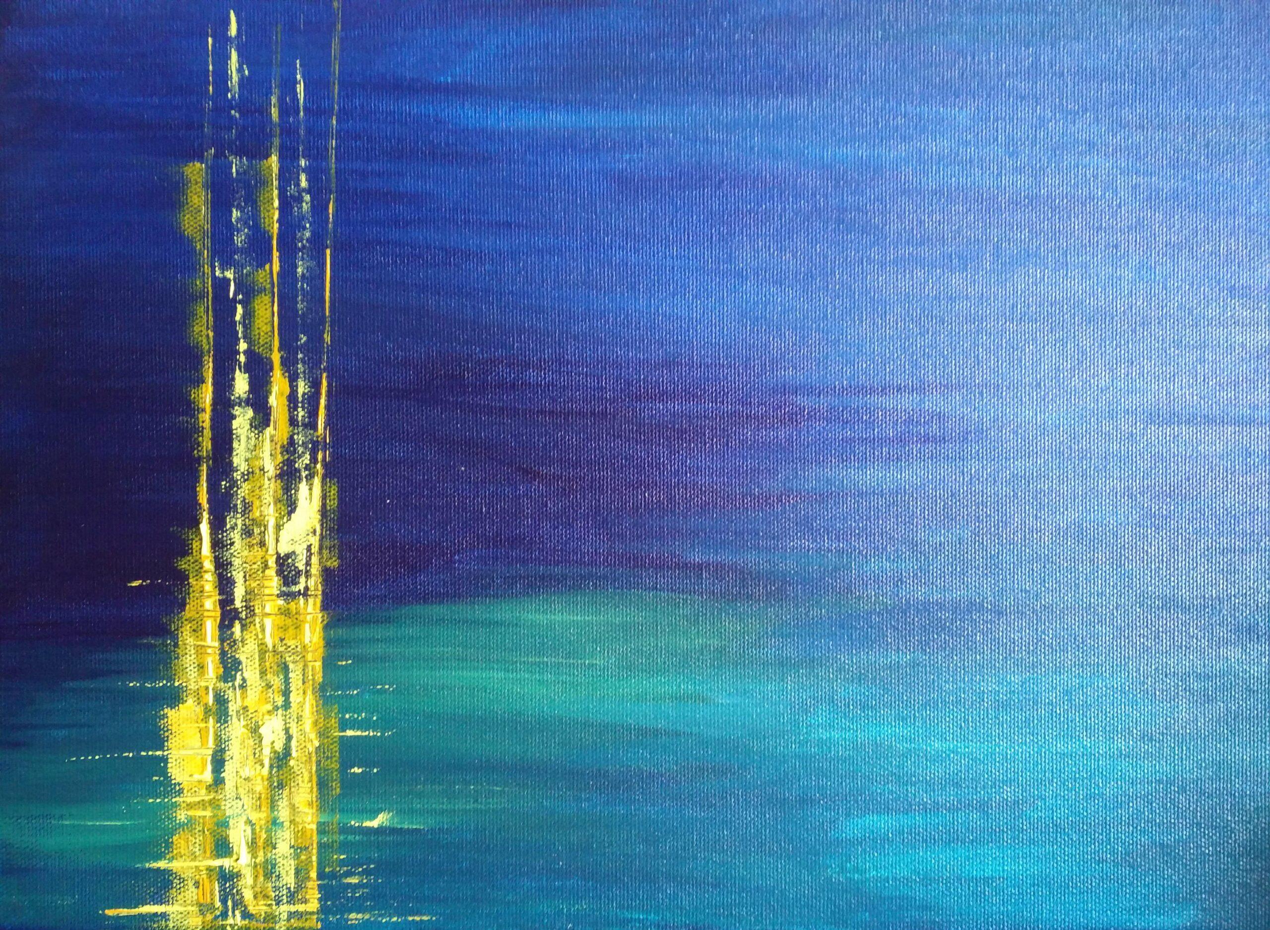 Paintings by Sucheta