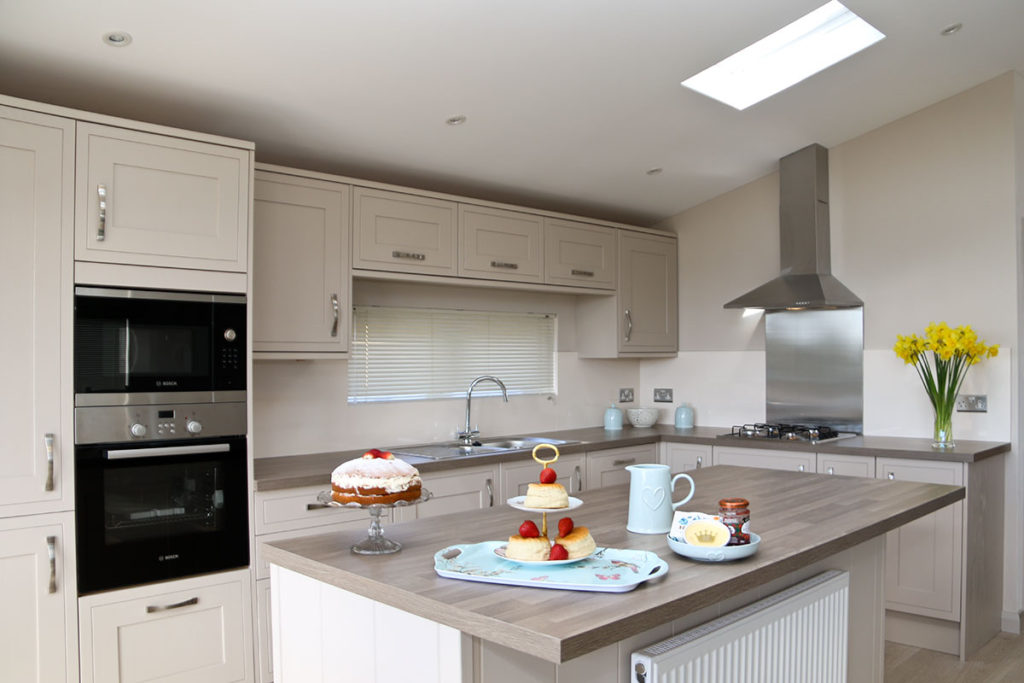 South Devon Holiday Lodges - Kitchen