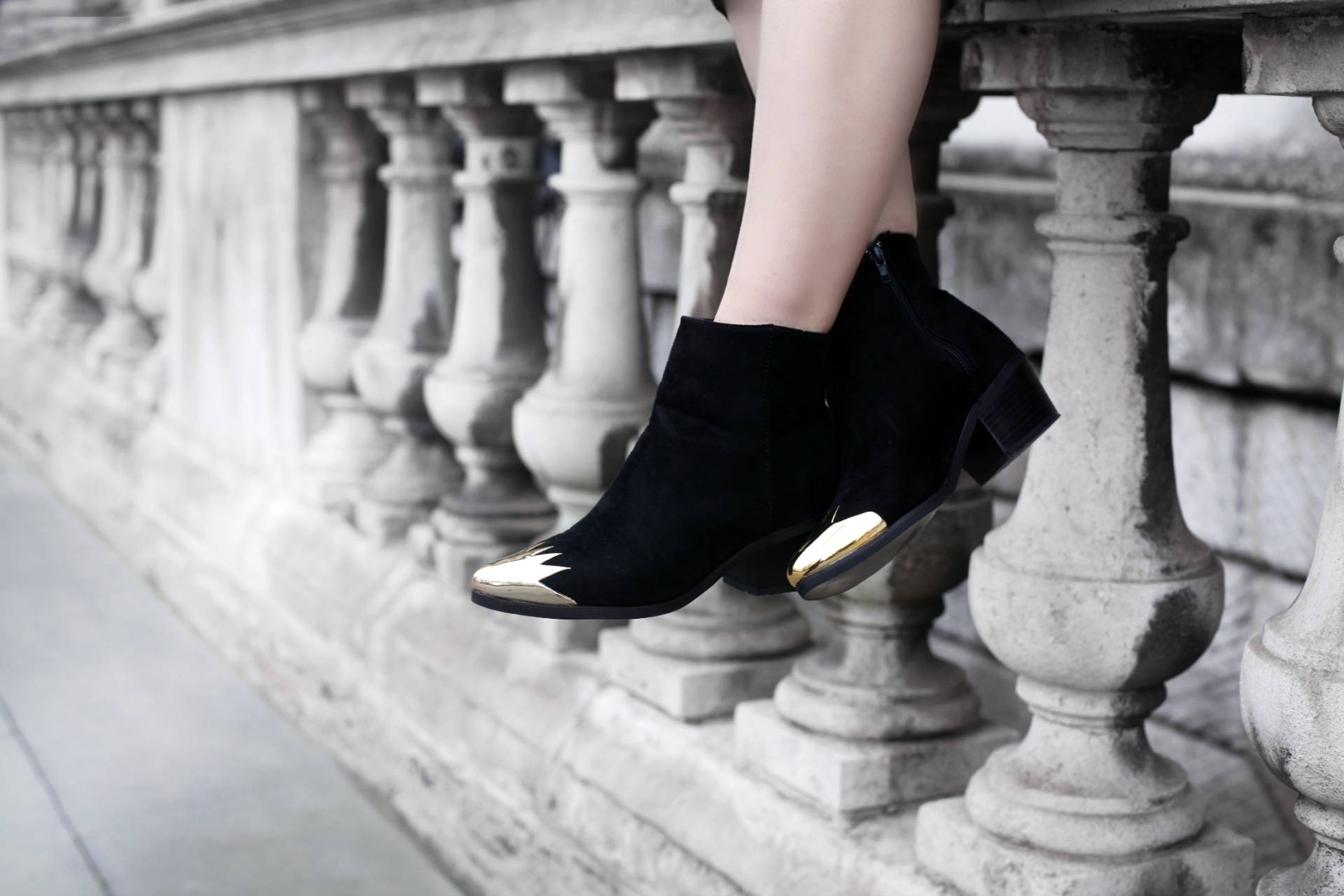 The high street's hottest ankle boots
