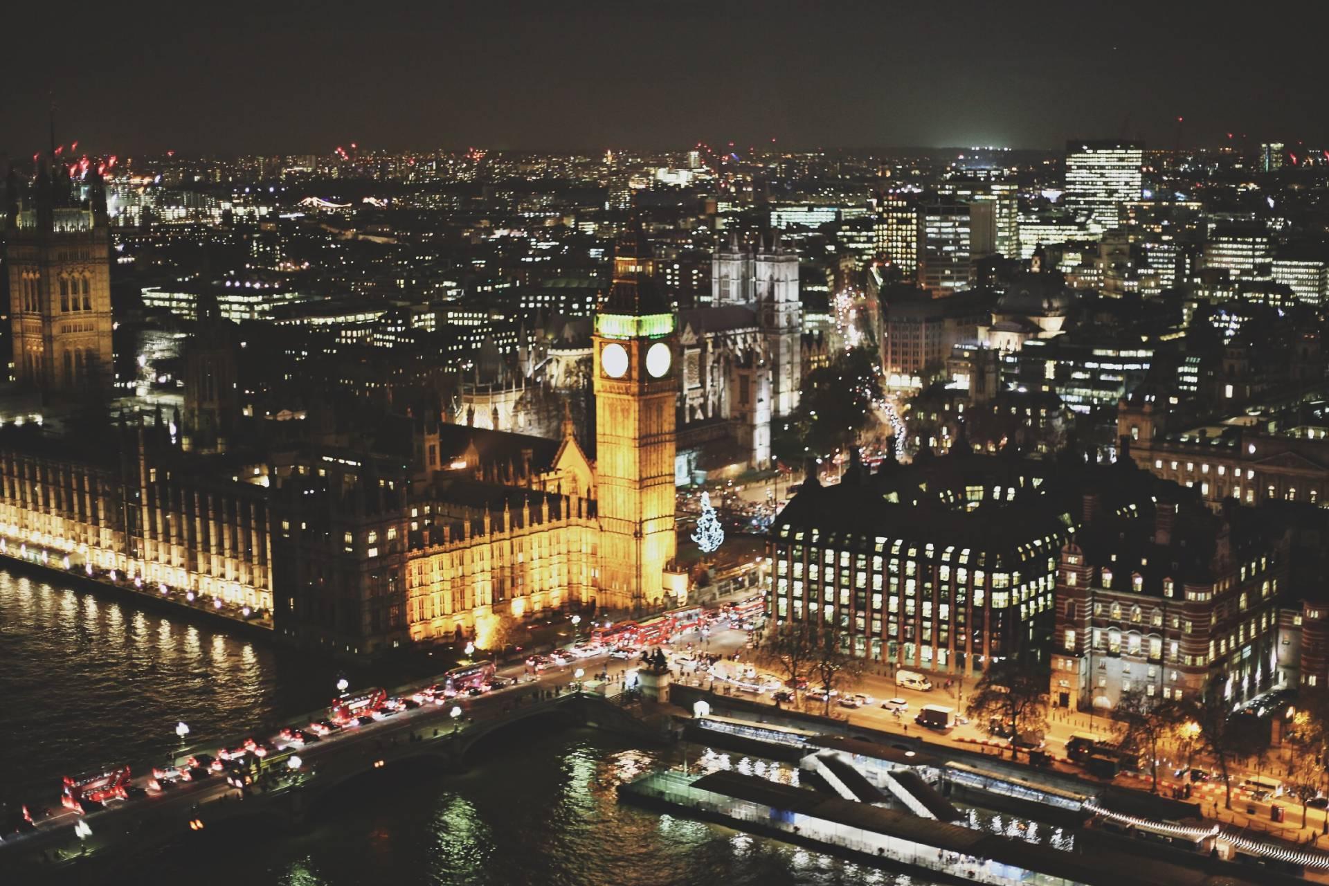 South Bank London