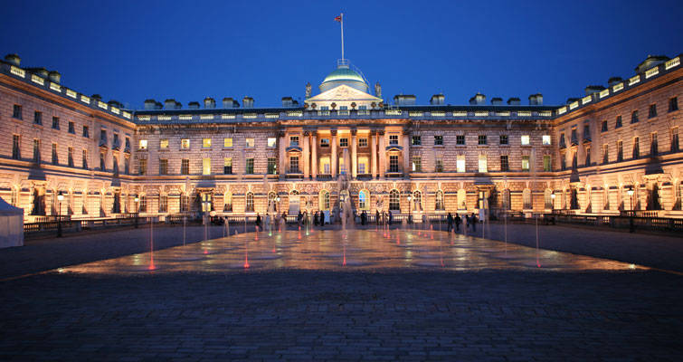 things to do in strand, london