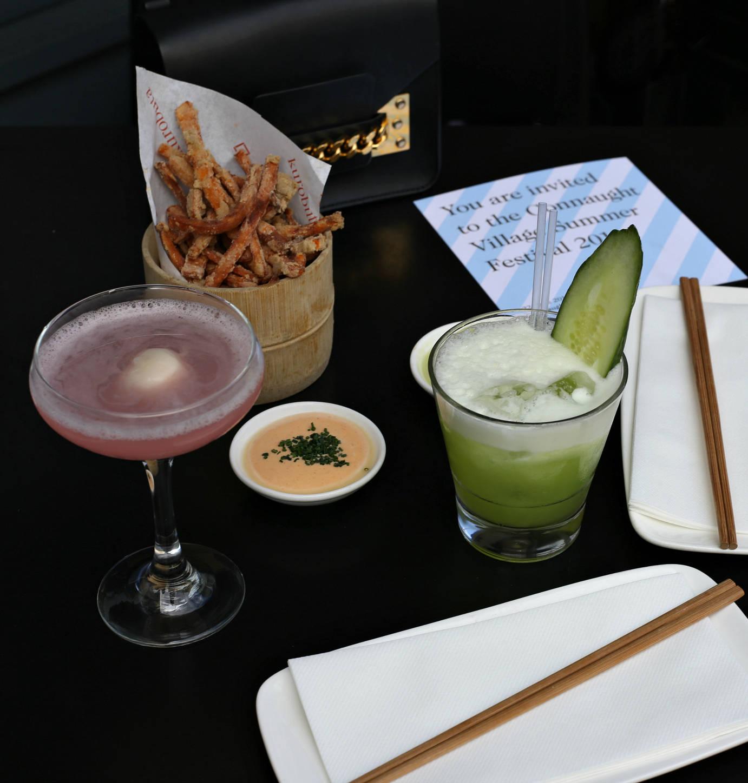 summer-festival-connaught-village-kurobuta-cocktails