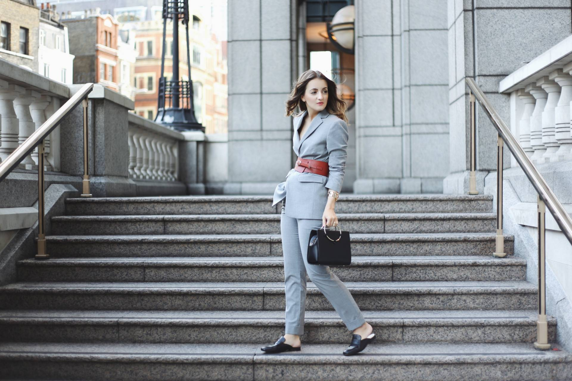 The smart suit for all ages