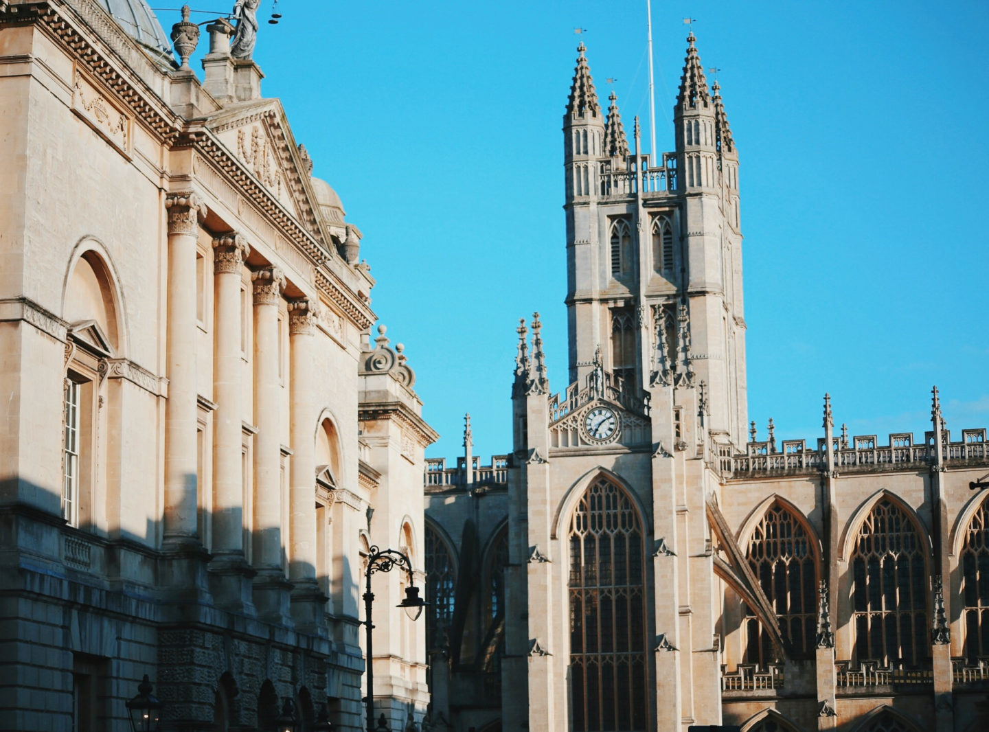How to spend an awesome long weekend in Bath