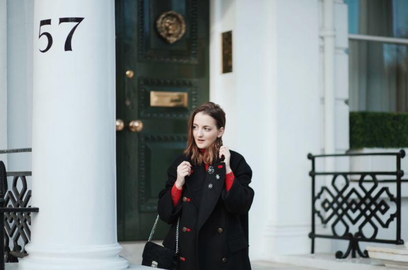 The best 5 winter coats I invested in this season