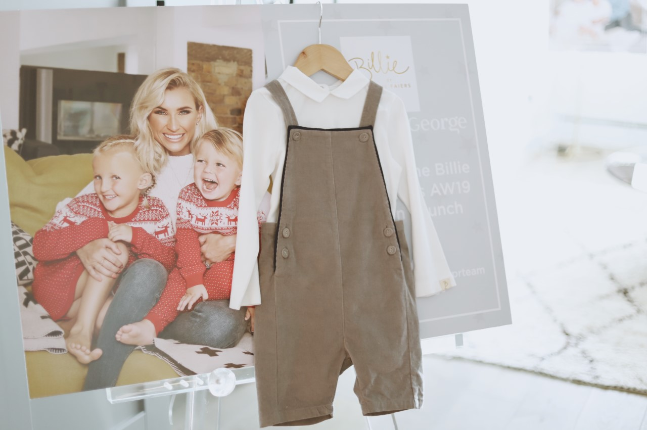 Billie-Faiers-launches-4th-babywear-collection-for-George-at-Asda-Launeden