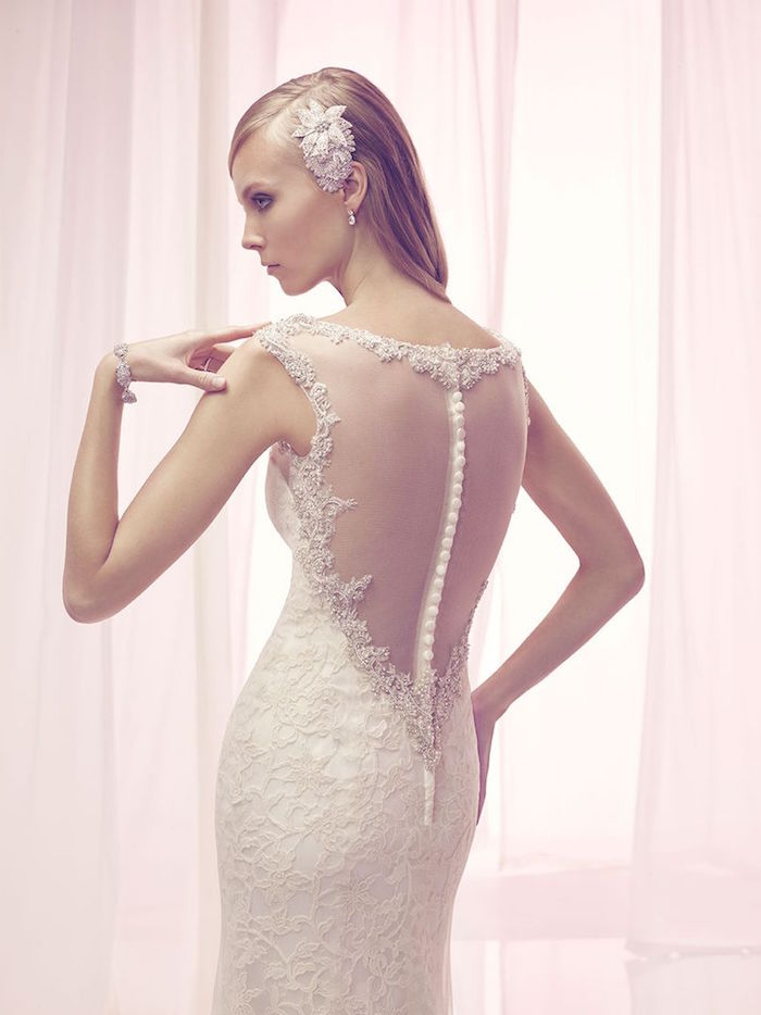 Amaré Couture Bridal Dresses Collection