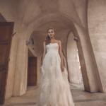 Muriel Spring Summer bridal collection