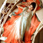 Zahra Ahmed Bridal Party Wear Dresses