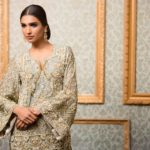 Anus Abrar Traditional Bridal Collection