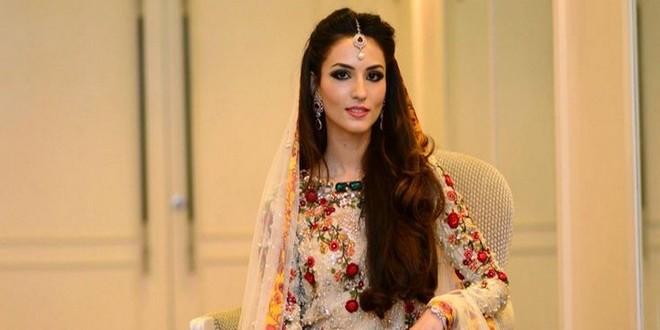 Bridal Walima Dress Designs For Summer Weddings