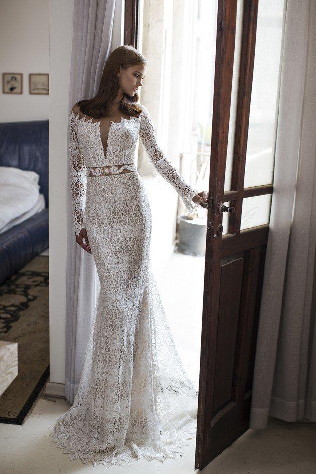 Hadas Cohen Summer Bridal Wear Collection