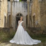 Chrystelle Atalah Summer Bridal Collection