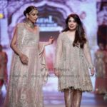 Asifa Nabeel Summer Lavender Bridal Collection