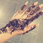 Fancy Mendi Designs