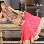 Mumtaz Jehan Bridal Eid Dresses By House Of Aphrodite 2016