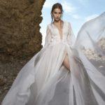 Nurit Hen Spirit Of Love Summer Glamour Bridal Wear 2016