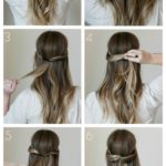 Step By Step Summer Bridal Hair Ideas For Every Bride