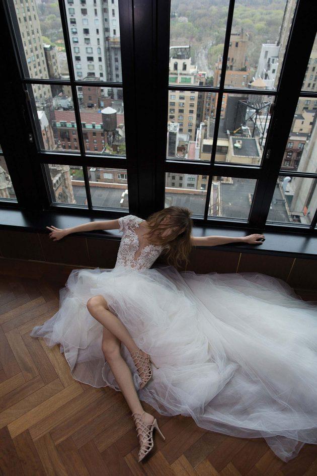 Berta Fall Glamorous Bridal Collection