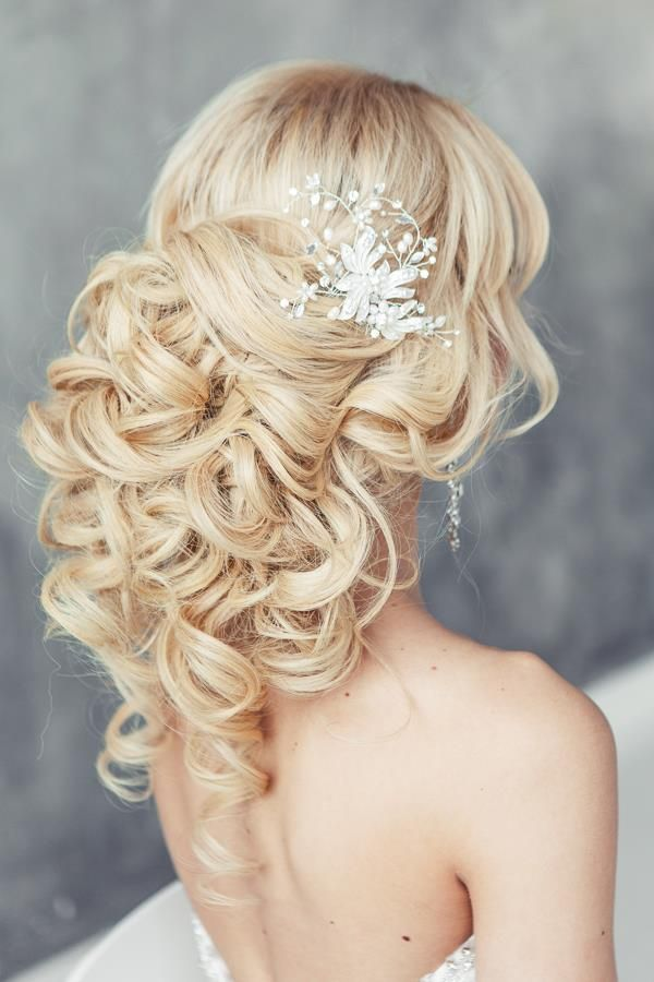 Bridal Hairstyles summer ideas