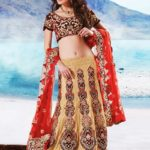 Fancy Bridal Dresses For Indian & Pakistani Brides