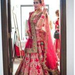 Modern Indian Lehanga Designs
