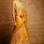Luxury Colors Indian Lehenga Dresses For Brides 2016-17