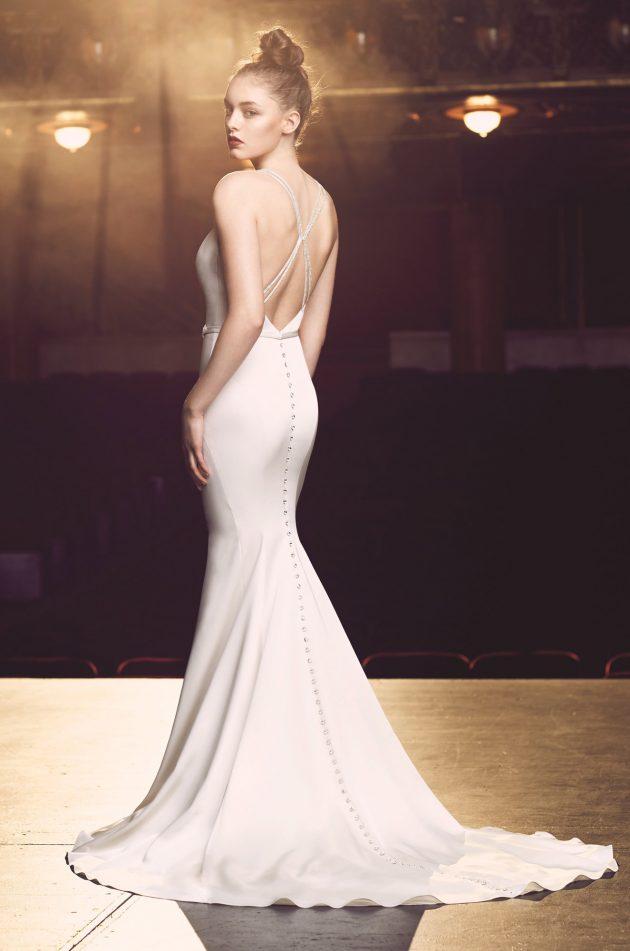 Paloma Balanca Fall Wedding Collection 2016-17 7