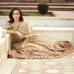 Shiza Hassan Winter Bridal Dresses Fancy Collection 2016-17