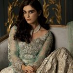 Ammara Khan Luxury Bridal Dresses Winter Collection 2017