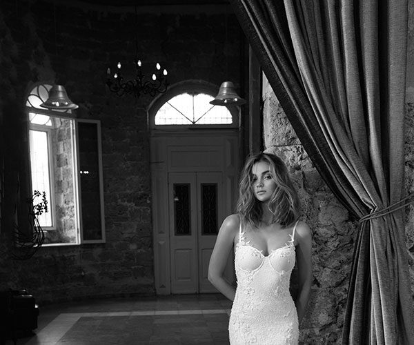 Romanzo Summer Bridal Collection By Julie Vino 2017