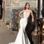 Desert Mistress Summer Bridal Wear By Lorenzo Rossi 2017