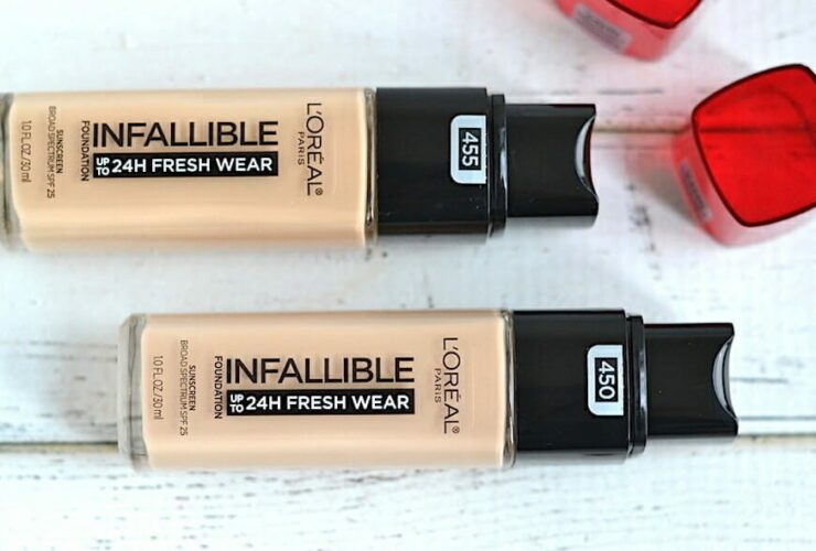 Perfect foundations for the winter wedding season