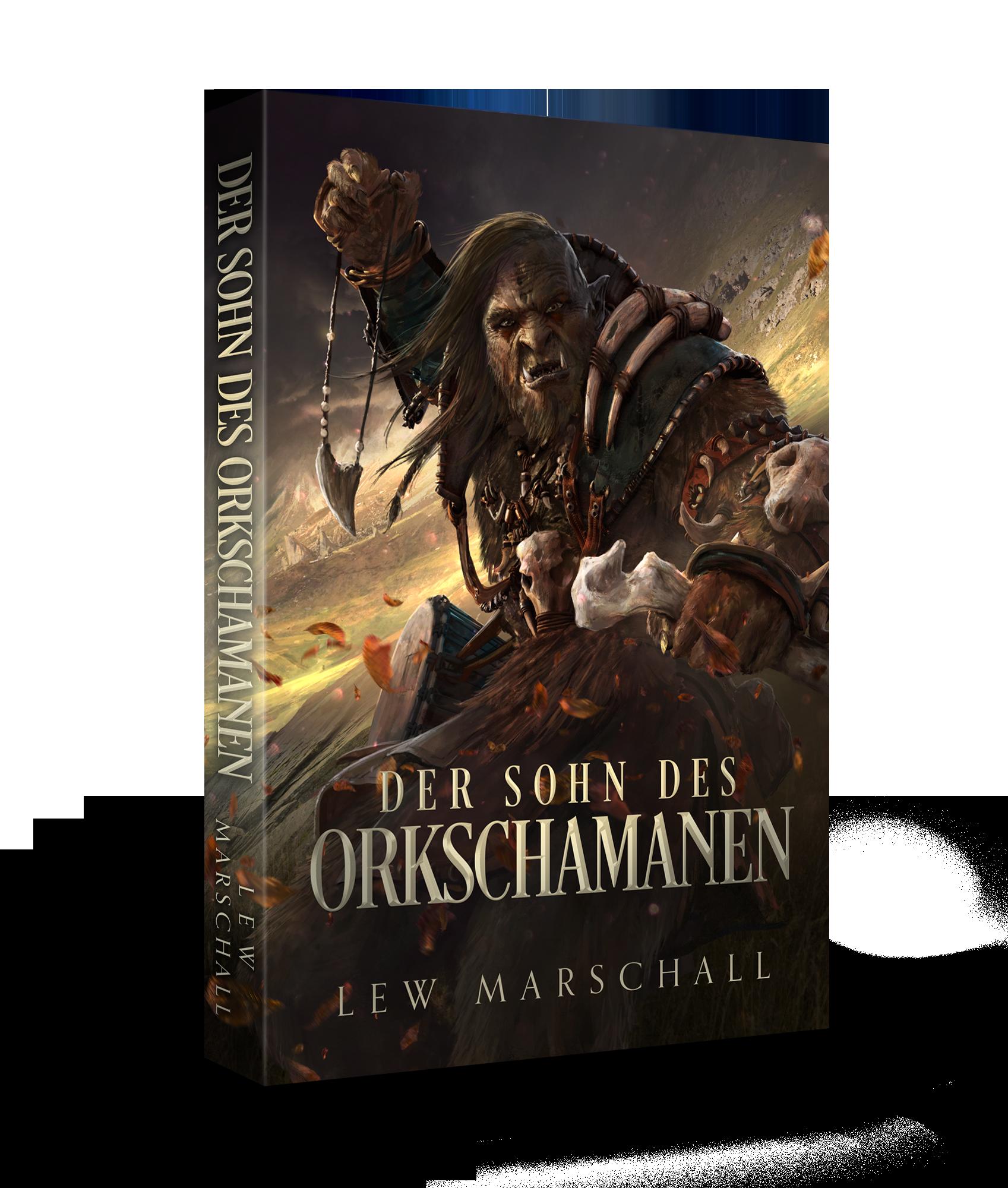 Lew Marschall