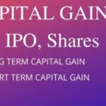 CAPITAL GAIN on IPO, Shares