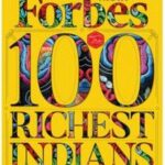 Forbes India Richest Indian List