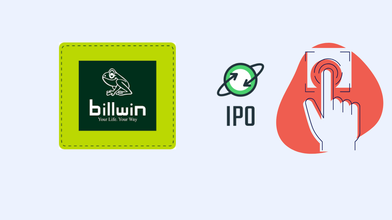 BILLWIN INDUSTRIES LIMITED IPO
