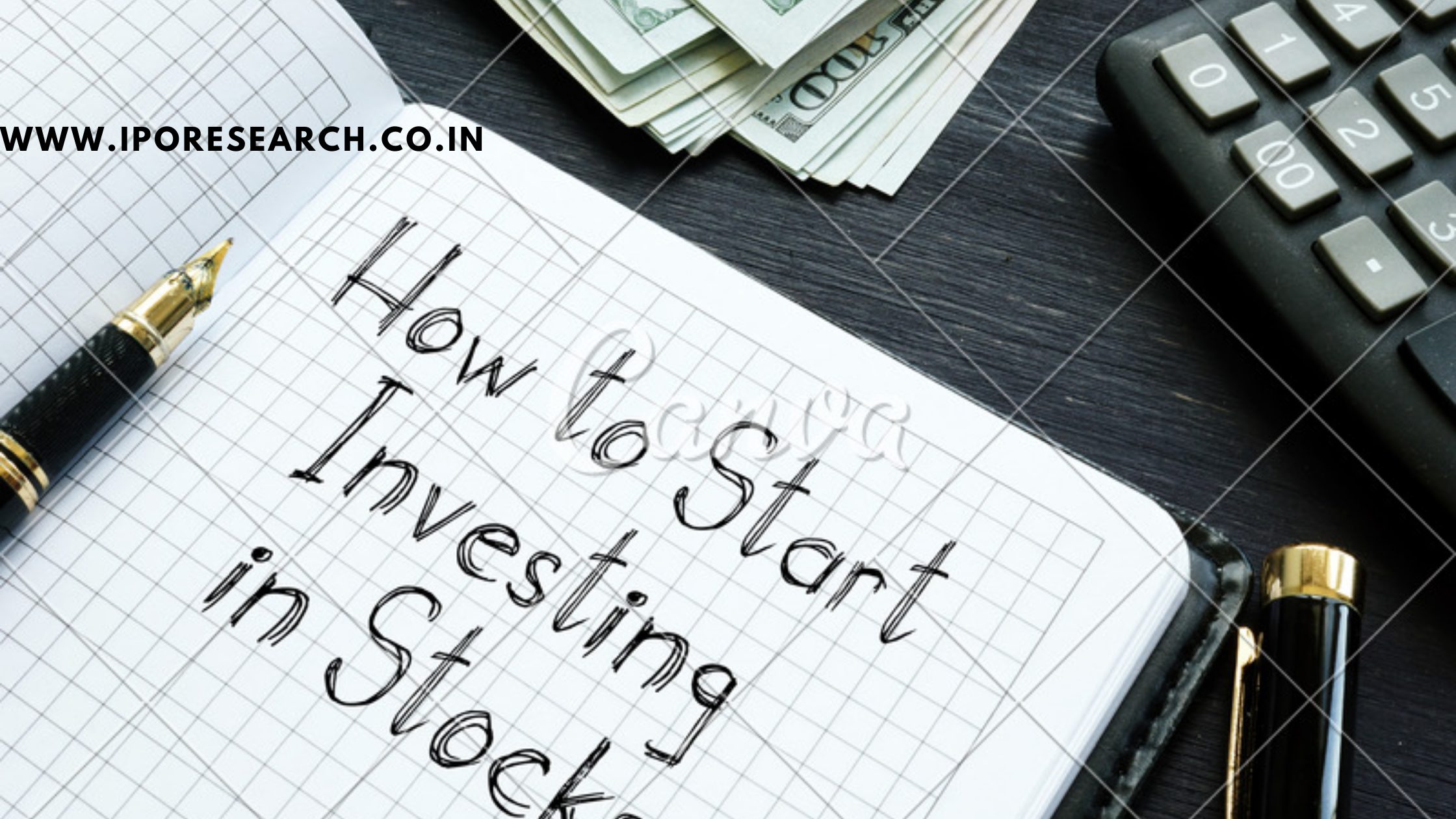 How to Start Investment in Stocks