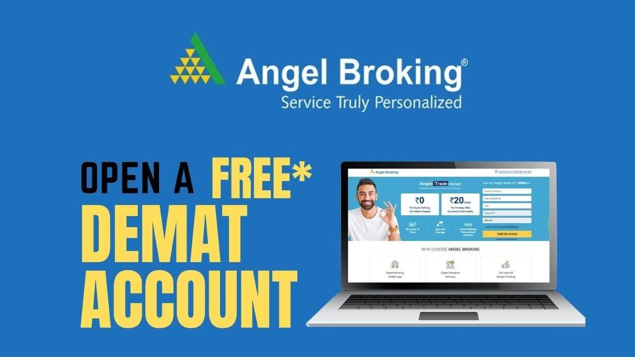 Free Demat Account