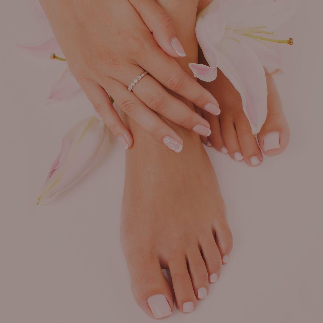 Manicure's & Pedicure's