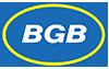 bgb, logo