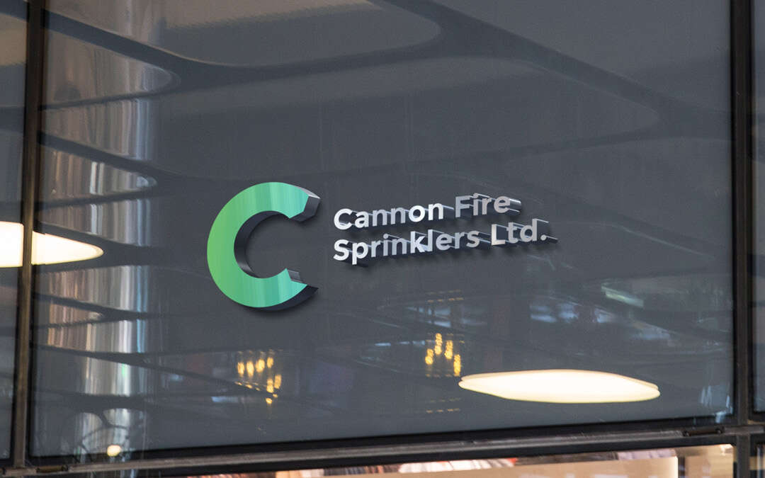 Cannon Fire Sprinklers' New Identity