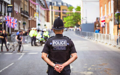Counter Terrorism Planning: Why it's Necessary