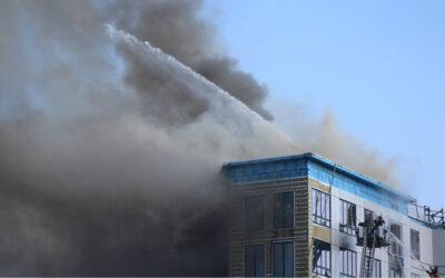 Student Accommodation Ablaze – The UK's Fire Safety Crisis