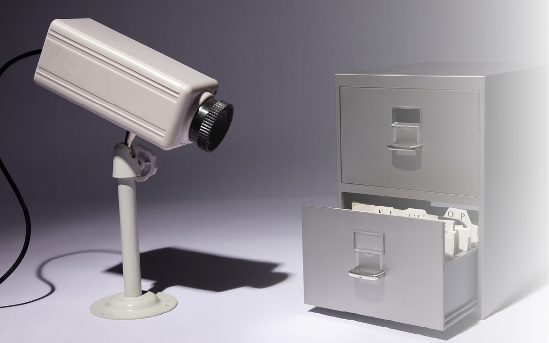 Rise in UK Business Theft
