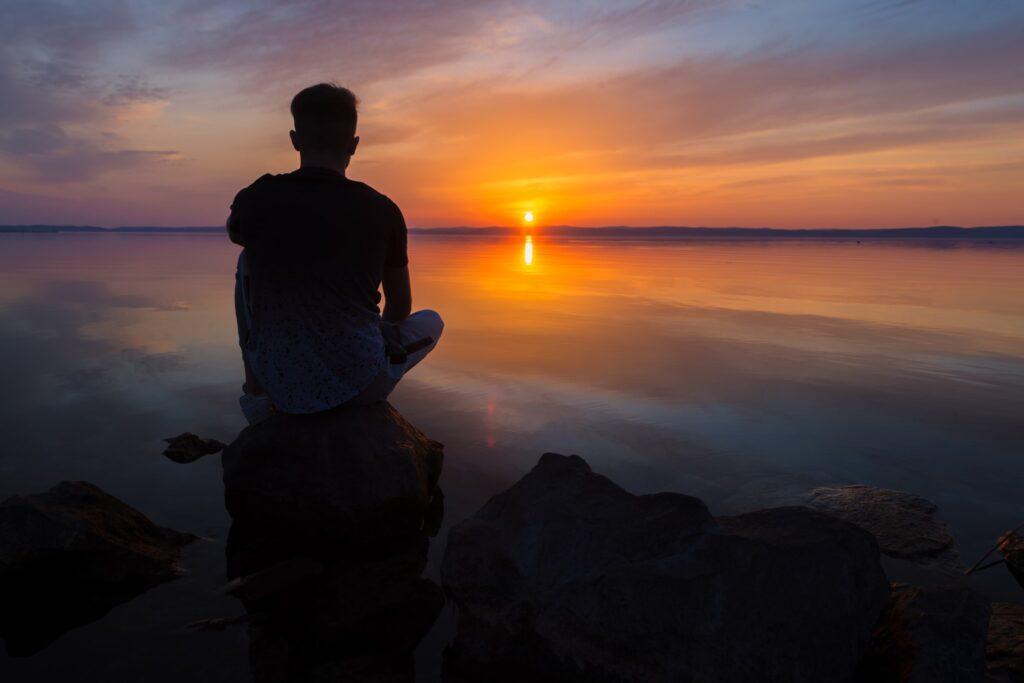 siófok naplemente